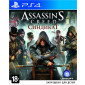 Assassin's Creed Синдикат (Syndicate)