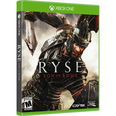 Ryse Son of Rome [Xbox One]