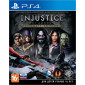 Injustice. Gods Among Us. Ultimate Edition