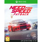 Need for Speed Payback [Xbox One, русская версия]