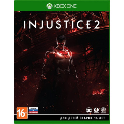 Injustice 2 [Xbox One]