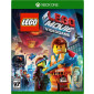 The LEGO Movie Videogame [Xbox One]