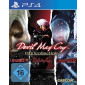 Devil May Cry HD Collection [PS4, русская документация]