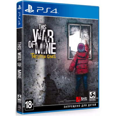 This War of Mine The Little Ones [PS4]