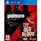 Wolfenstein The New Order+The Old Blood - Double Pack [PS4]