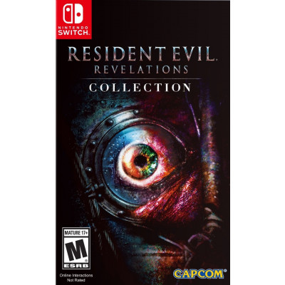 video-game-resident-evil-revelations-collection-russkaya-versiya-switch-for-nintendo-switch